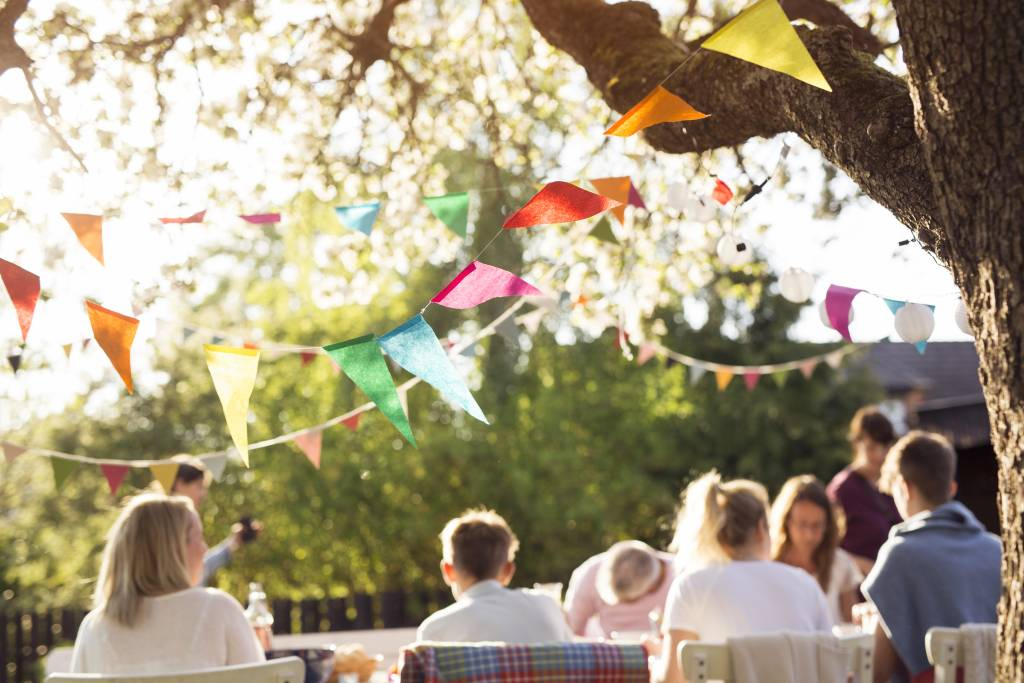 Njk puutarhajuhlat